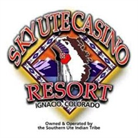Sky Ute Casino Resort, Southern Ute Indian Tribe