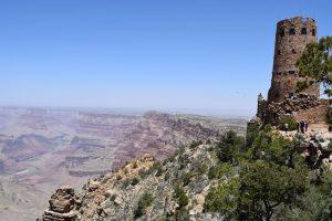 Desert View Watchtower // (c) AIANTA