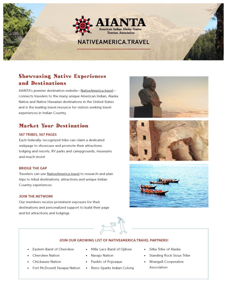 NativeAmerica.Travel