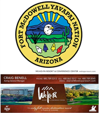 Fort McDowell Yavapai Nation/ We-Ko-Pa Resort & Conference Center