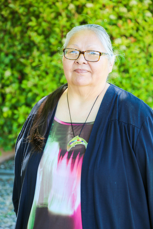 Gail Chehak