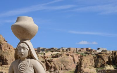 Explore Southwestern Tribal Culture at the American Indian Tourism Conference