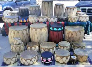 Paul Herrera Drums