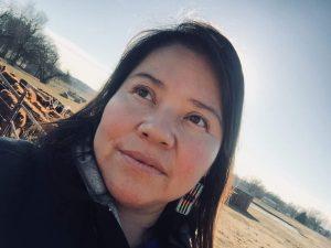 Janelle Adair // (c) Cherokee Nation