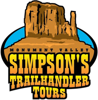 Monument Valley Simpson's Trailhandlers Tours