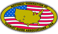 National Federation of Tourist Guide Associations-USA