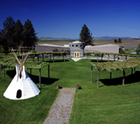 The Peoples Center, Confederated Salish and Kootenai Tribes