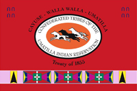 The Confederated Tribes of the Umatilla Indian Reservation