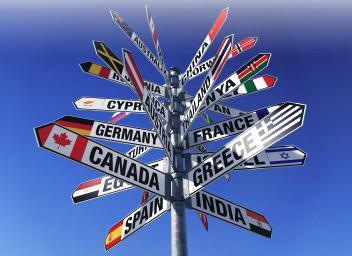 Now Hiring: AIANTA is Seeking an International Outreach Coordinator