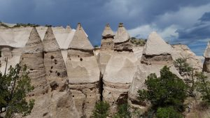 Tent Rocks // (c) Drew Tarvin, Flickr.com
