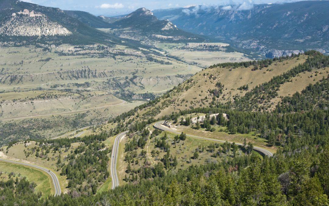 Help Revive America's Scenic Byways Program