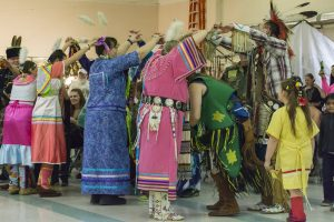 Lima Ohio Pow Wow. (Paula R. Lively/Flickr)