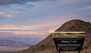 Mojave Trails, Route 66 // credit: Bureau of Land Management, Flickr.com