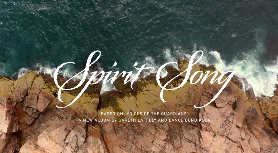 Spirit Song Trailer