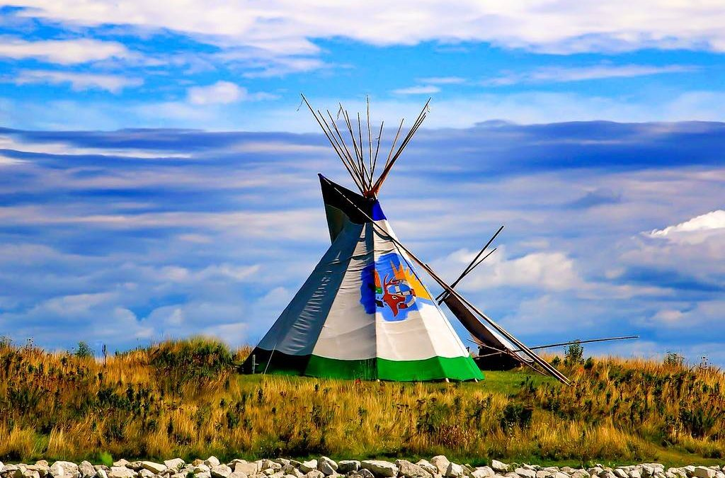 Indian Country Expresses Strong Optimism for Tourism in 2019