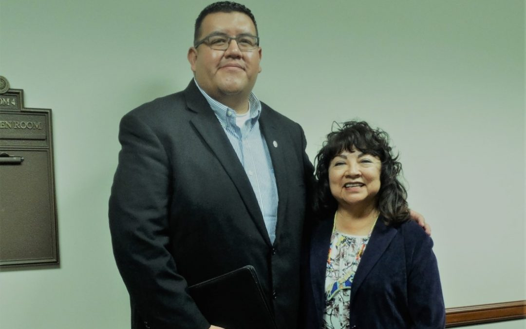 Meeting on Tourism and Economic Development Brings Together Utah Tribes, State Government and AIANTA