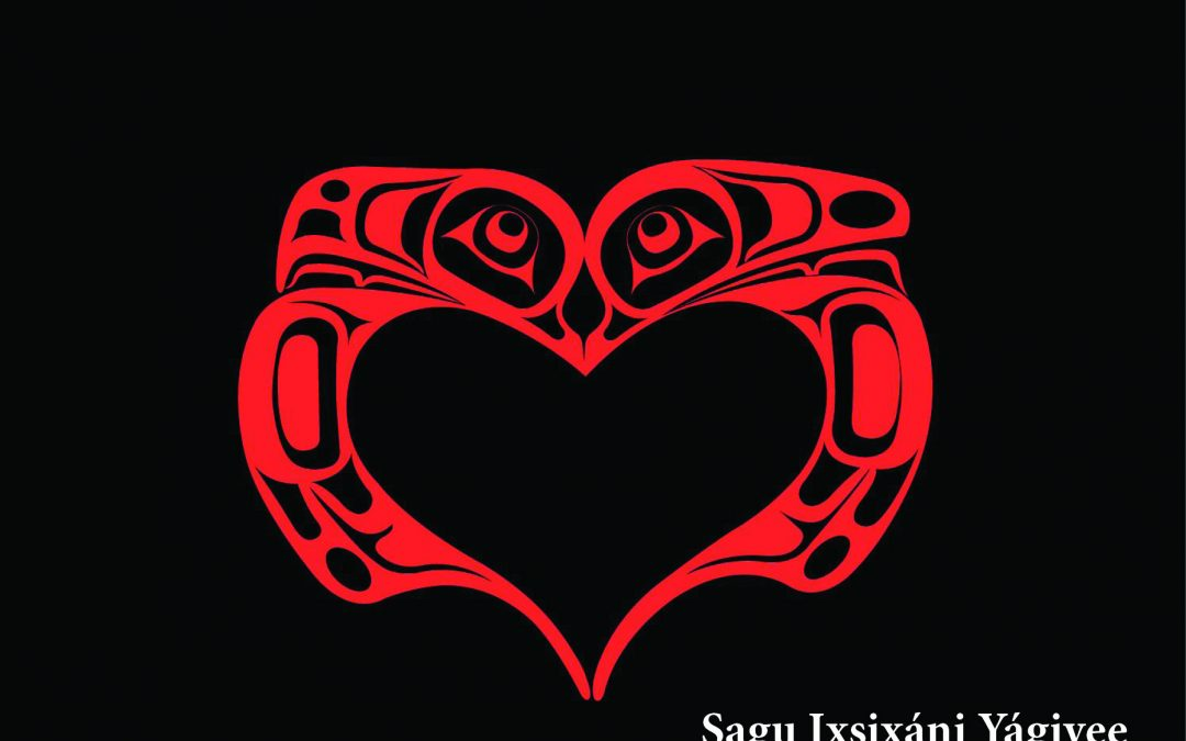 How Indian Country Says I Love You