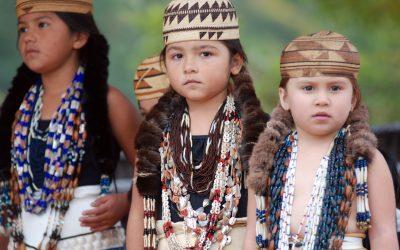 Native Greetings - AIANTA