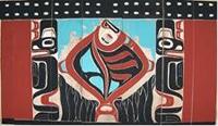 Jilkaat Kwaan Cultural Heritage & Bald Eagle Preserve Visitor Center, Chilkat Indian Village
