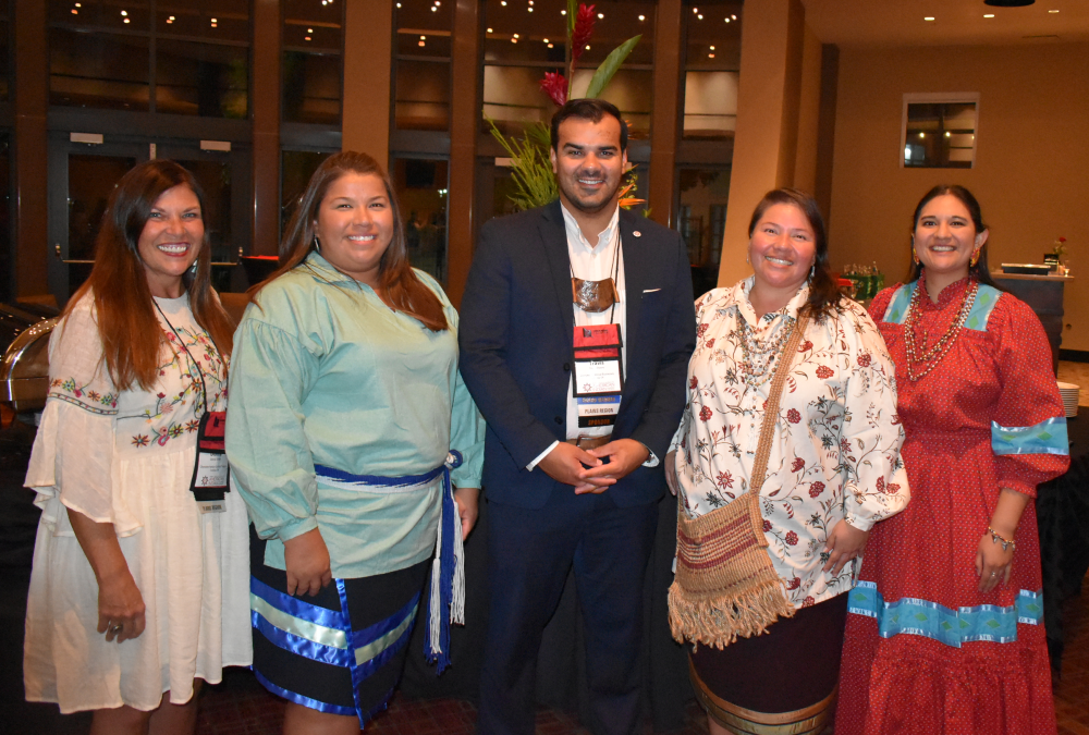 Why Attend the American Indian Tourism Conference?