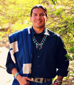 Donovan Hanley, Navajo Nation