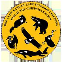 Red Cliff Band of Lake Superior Chippewa