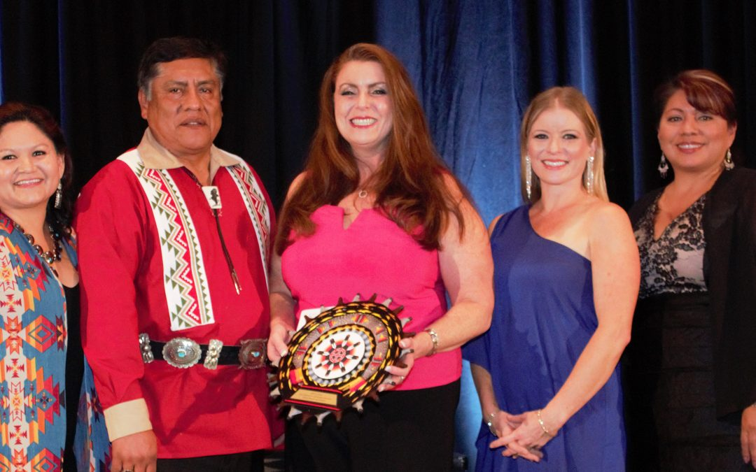 Best Tribal Destinations Recognized at  AITC