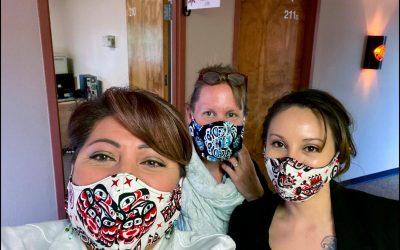 AITC Mask Art