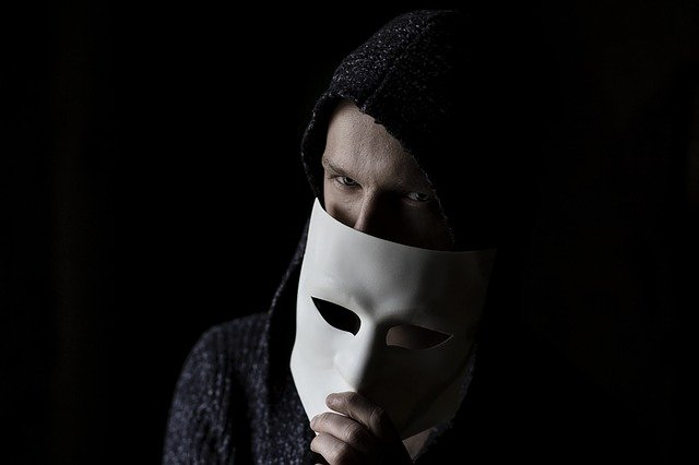 Hacker, Scam