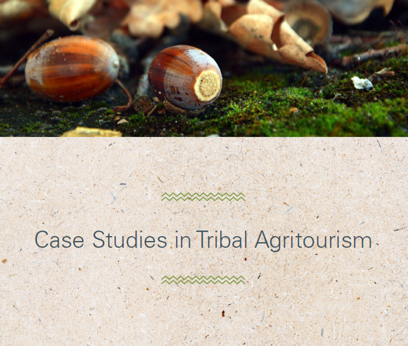 AIANTA Releases Ground-Breaking Tribal Agritourism Educational Handbook