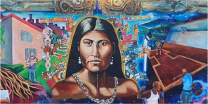 Women's History Month: Native American Women Leaders in Cultural Heritage Tourism
