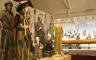 Cultural Tourism as Creative Placemaking: How Indian Country Projects are Advancing the Field