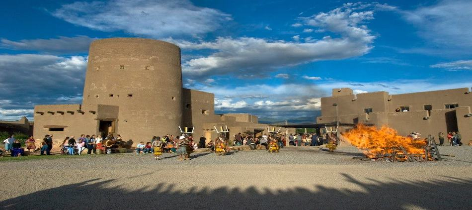 Poeh Cultural Center: Supporting Tribal Arts and Tourism